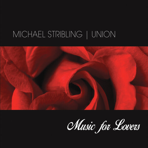 Cover art for Union: Music for Lovers